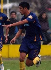 Lucas Monzón