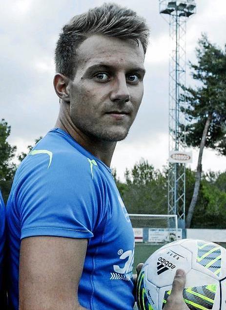 Lucas Pochettino